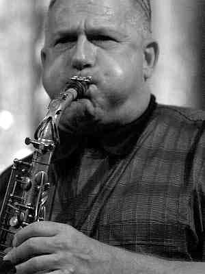 John Gruntfest Weldon McCarty Richard Festinger Joseph Sabella Live At Pangea 2